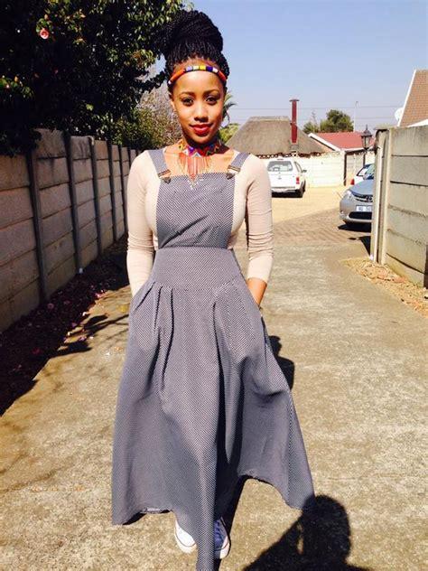 trendy traditional umembeso dresses   fashionre