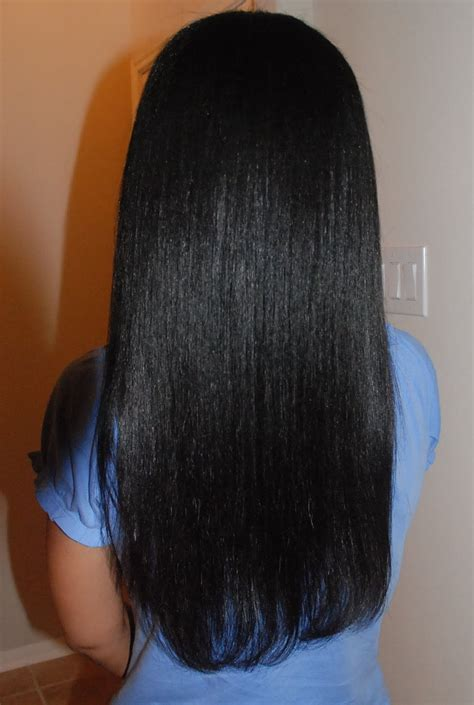 best at home relaxer for black hair 2014 tips of decreasing relaxed hair breakage