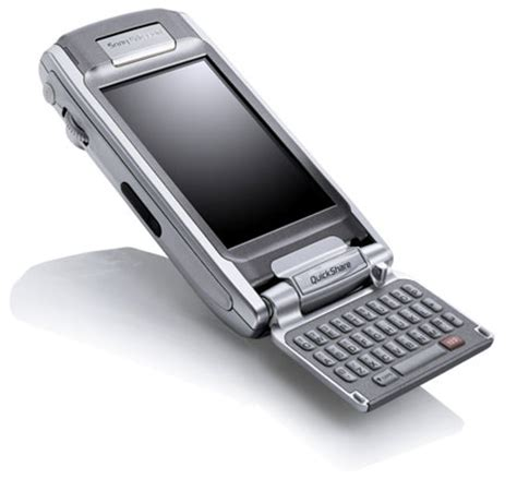 the evolution of cell phone design between 1983 2009