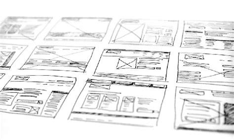 mockup design steps design process tips from an expert graphic designer