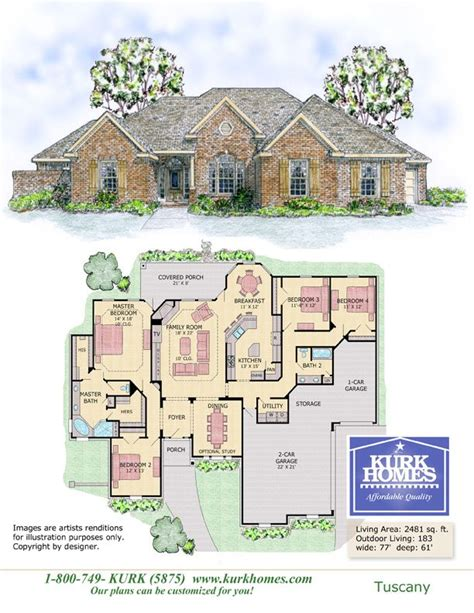 kurk homes floor plans 155 best images about house plans on pinterest european