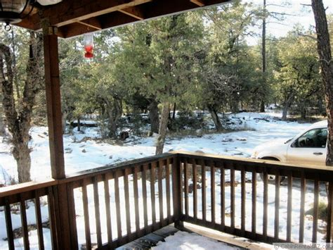Rental Cabins In Payson Az by Free 2017 List Of Vacation Rental Cabins In Arizona