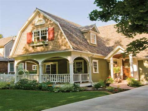 gambrel roof house plans gambrel house plans vintage home plans gambrel 1986a