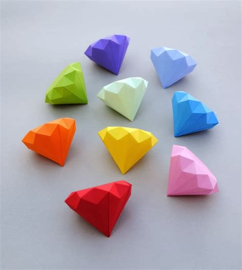 Origami Ideas For - 3d paper origami the idea king