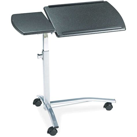 Movable Laptop Desk Portable Computer Desks For Mobile Work