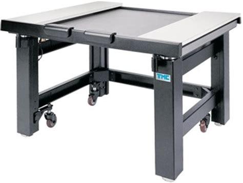 table anti vibration tmc 63 500 anti vibration table