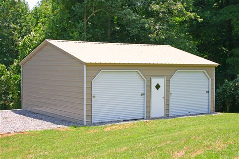 Carports With Storage Shed by Portable Storage Buildings Sheds Carports Metal Steel Garages