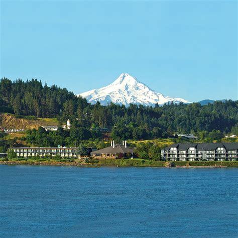 comfort inn hood river oregon best western plus hood river inn waterfront hotel hood