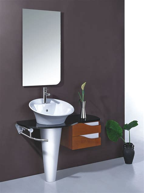 Unique Bathroom Vanities Turning Traditional Into Modern Unique Bathroom Vanities For Small Spaces
