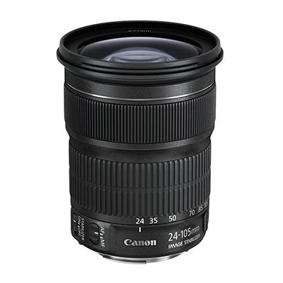 canon ef 24 105mm f3.5 5.6 is stm lens | uk camera