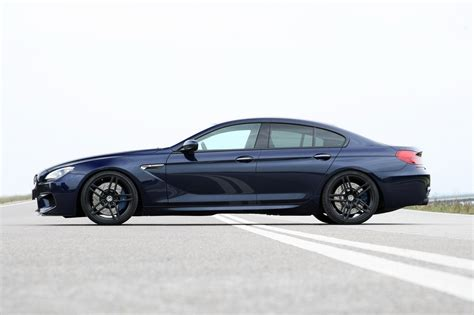 2016 bmw m6 review 2016 bmw m6 gran coupe by g power picture 671580 car
