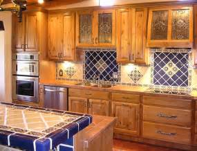 Mexican Tiles For Kitchen Backsplash Kitchen Project Want Mexican Tiles On Countertop And
