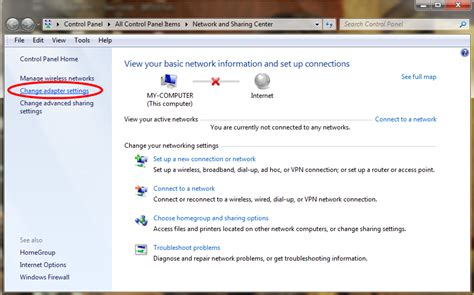 resetting wifi windows 7 network adapter settings related keywords network