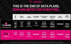 Gogo Tmobile t mobile one plus offers faster international data one