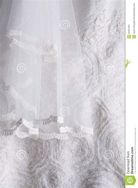 Wedding Gown Background by White Wedding Dress Background Stock Image Image 34427941