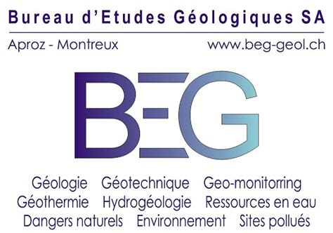 bureau etude geotechnique entreprises aproz