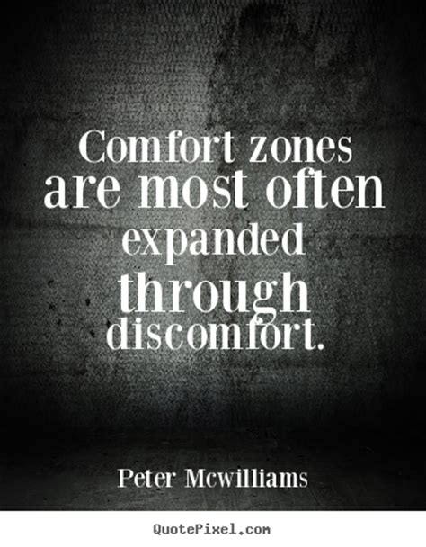 comfort zone and change quotes comfort zone quotes quotesgram