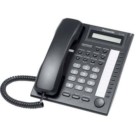 Telepon Digital Panasonic Kx T7730 kx t7730 kx t7735 kx t7740 telephone sets unified