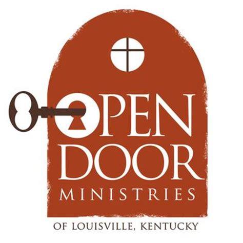 open door ministries opendooroflou