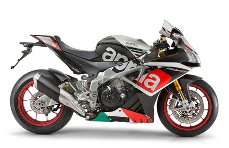 Motorrad Aprilia Rsv 1000 by Rsv4 Rf Aprilia