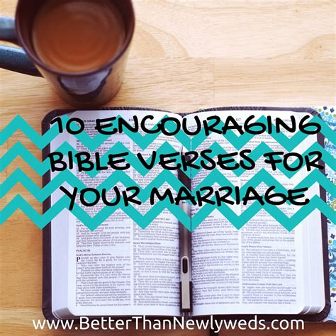 Marriage Bible Verses About by 10 Encouraging Bible Verses For Your Marriage
