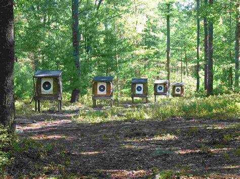 backyard archery range http www tracysnook com wp content uploads 2016 06