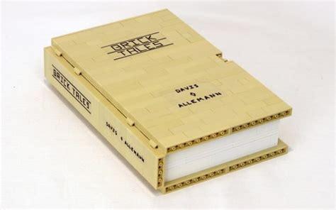 brick tales a buildable lego pop up book brick tales a lego pop up book