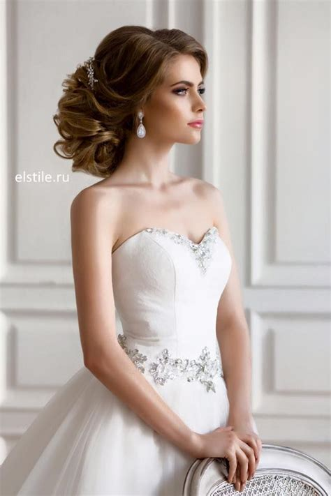 One Side Hairstyles Accessories by 1077 Best Images About Wedding Hairstyles Accessories On