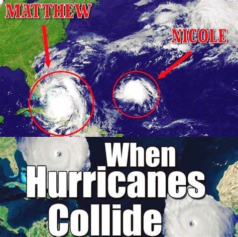 Hurricane Matthew Memes - hurricane nicole all the memes you need to see heavy com page 4