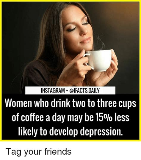 Depressed Drinking Meme - funny cup of coffee memes of 2017 on sizzle