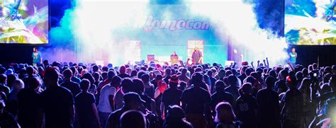 G Anime Convention 2019 by Momocon In Atlanta Animation Gaming Anime And