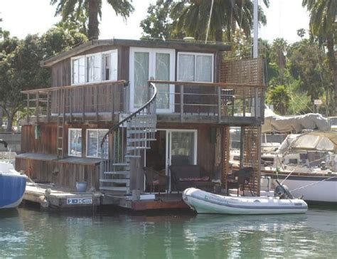 mini pontoon boat rental chicago santa barbara s only true houseboat is for sale tiny