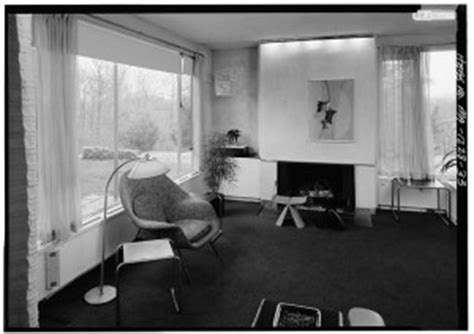 1940s amp 1950s furniture and interior design cause a
