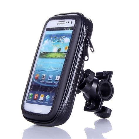 aliexpress buy bike phone holder waterproof bicycle