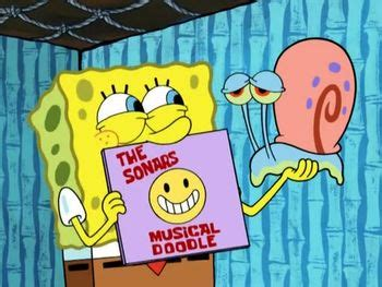 doodle do wiki musical doodle encyclopedia spongebobia fandom powered