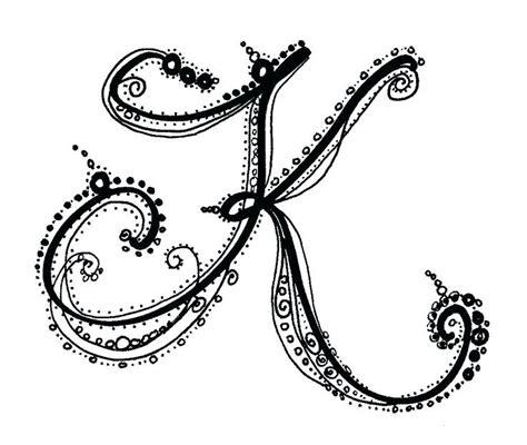 Fancy Letter N Designs Loading