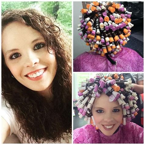 18 best images about perm rod sizes and results on 17 best piggyback perm images on pinterest beauty salons