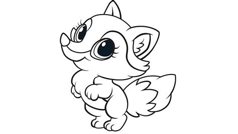 free coloring pages of fox fox coloring page az coloring pages