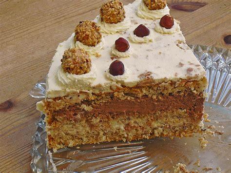 originelle kuchen rezepte rezept backofen schoko sahne torte rezept
