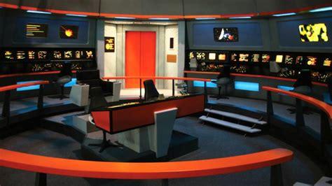 star trek tos sound effects uss enterprise bridge