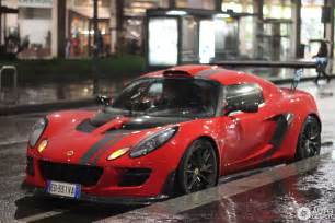 Lotus Gt3 Lotus Exige Gt3 7 March 2017 Autogespot