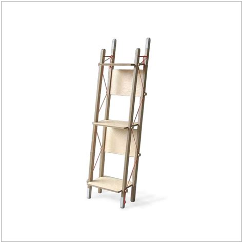 Folding Ladder Rack by Roomnext Rakuten Global Market Ladder Rack Single