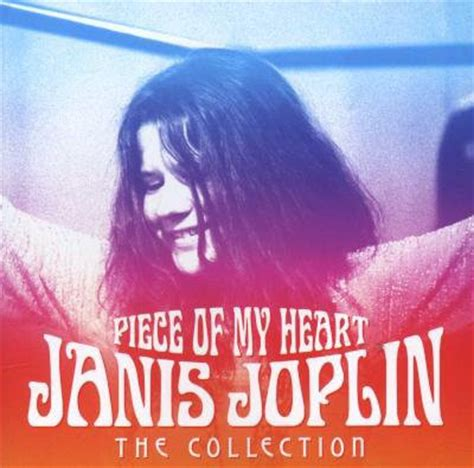 janis joplin piece   heart  collection cd compilation discogs