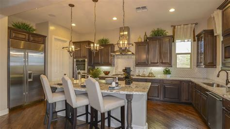 new home decorations stunning kitchen by taylor morrison in the stowe model at