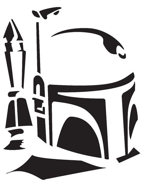 Wars Stencils Printable