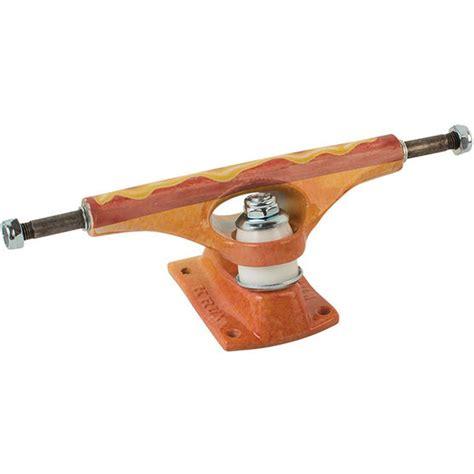 Skateboard Standard krux forged the caswell standard skateboard trucks