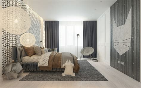 sophisticated bedroom ideas a pair of childrens bedrooms with sophisticated themes