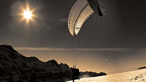 wall papers paragliding wallpapers images photos pictures backgrounds