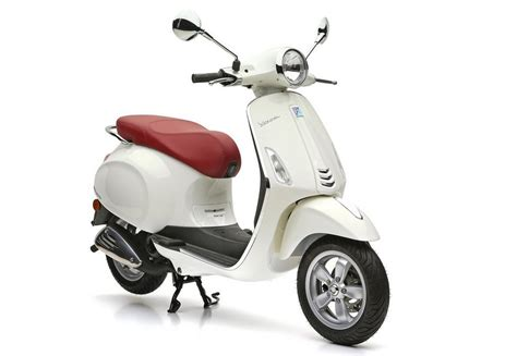 Motorroller 50ccm Vespa Gebraucht by Motorroller 49 Ccm 4 35 Ps 45 Km H Weiss 187 Primavera
