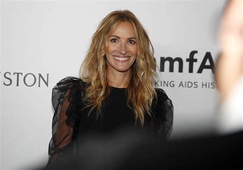 film terbaru julia robert julia roberts is turning 50 and starring in new film ben